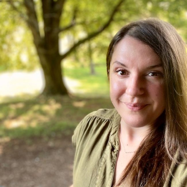 Melissa Rolfes